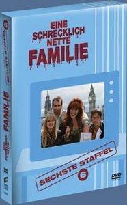 Eine schrecklich nette Familie Season 6