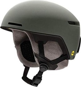 Smith Code MIPS Helm matte sage (E0069228Z)