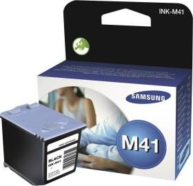 Samsung Druckkopf mit Tinte M41 schwarz (CG305A)