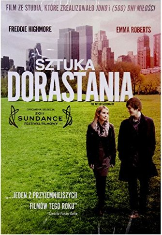 The Art of Getting By (UK) -- via Amazon Partnerprogramm