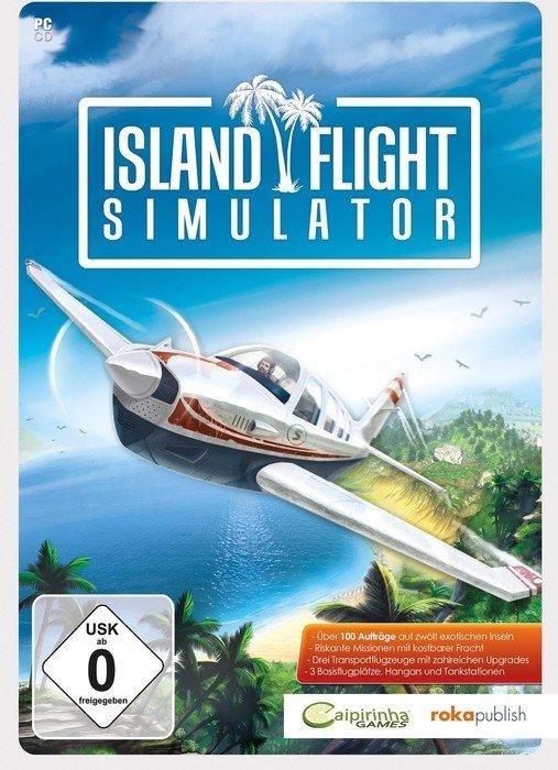 Island Flight Simulator (Download) (PC)