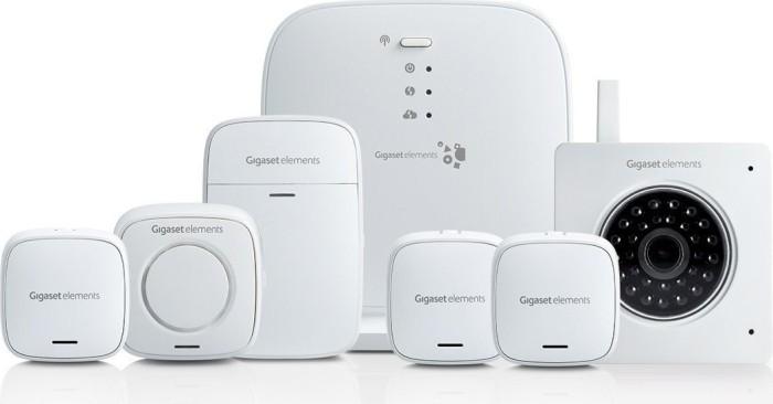 gigaset elements alarm system l set l36851 h2530 b101. Black Bedroom Furniture Sets. Home Design Ideas