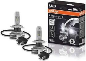 Osram LEDriving HL H4 Gen2 16W, double-folding box (9726CW)