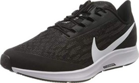 Nike Air Zoom Pegasus 36 FlyEase black/thunder grey/white (Herren) (BV0613-001)