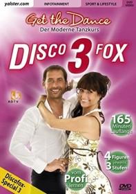 Get the Dance - Discofox Vol. 3