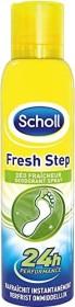 Scholl foot Deodorant spray, 150ml