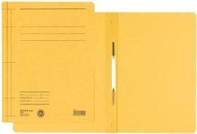 Leitz Schnellhefter Rapid A4, gelb, 25er-Pack (30000015#25)