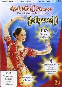 Get the Dance - Oriental Dance (DVD)