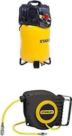 Stanley D200/10/24V electric compressor