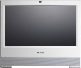 Shuttle XPC all-in-one X50V7U3 white (PAB-X50V7U311)