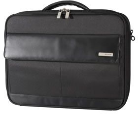 "Belkin Clamshell Business 17"" carrying case (F8N205ea)"