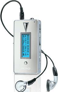 mpio FL100 512MB