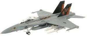 Revell F/A-18D Hornet Wild Weasel (04064)