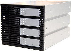RaidSonic Icy Box IB-3T4 PATA RAID Kit (20009)
