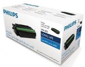 Philips Trommel mit Toner PFA 822 schwarz sehr hohe Kapazität