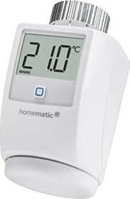 eQ-3 Homematic IP Funk-Heizkörperthermostat (140280A0)