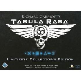 Tabula Rasa - Limitierte Collector's Edition (MMOG) (PC)
