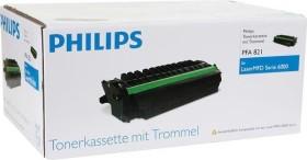 Philips Trommel mit Toner PFA 821 schwarz hohe Kapazität
