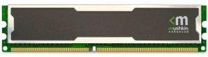 Mushkin Enhanced Silverline Stiletto DIMM 4GB, DDR2-800, CL6-6-6-18 (991763)