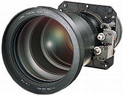Sanyo LNS-T02E telephoto zoom interchangeable lens