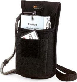 Lowepro Rezo 15 camera bag black (LP34696)