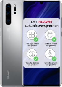 Huawei P30 Pro New Edition Dual-SIM silver frost