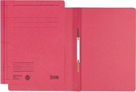 Leitz Schnellhefter Rapid A4, rot, 25er-Pack (30000025#25)