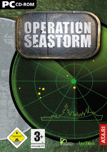 Operation Sea Storm (deutsch) (PC) -- via Amazon Partnerprogramm