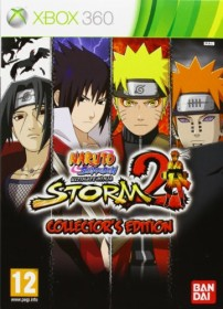 Naruto - Ultimate Ninja Storm 2 - Collector's Edition (Xbox 360)