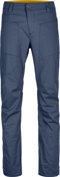 Ortovox Engadin Hose lang night blue (Herren) (62063)