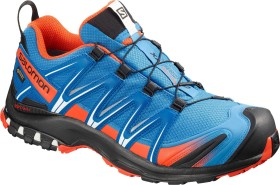 Salomon XA Pro 3D Trail Running Schuhe rosa Laufen