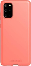 tech21 Studio Colour für Samsung Galaxy S20+ coral my world (T21-7688)