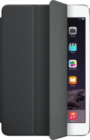 Apple iPad mini 3 Smart Cover, schwarz (MGNC2ZM/A)