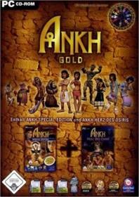 Ankh Gold (PC)