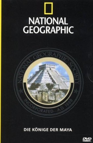 National Geographic: Die Könige der Maya -- via Amazon Partnerprogramm