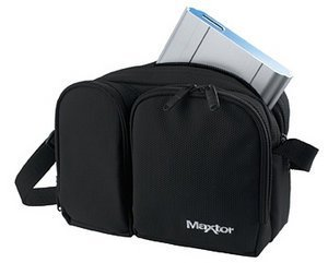 Maxtor Personal Storage carrying case (K01PSCASE)
