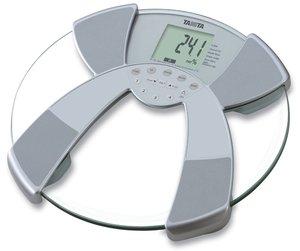 Tanita BC-532 Elektronische Körperanalysewaage
