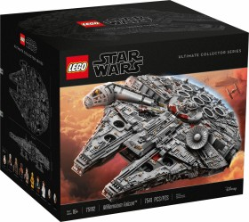 LEGO Star Wars Ultimate Collector Series - Millennium Falcon (75192)