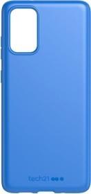tech21 Studio Colour für Samsung Galaxy S20+ bolt from the blue (T21-7689)