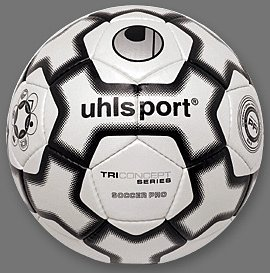 uhlsport Fußball TCPS Soccer Pro (100136101)