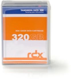Tandberg RDX QuikStor Cartridge 320GB (8536-RDX)