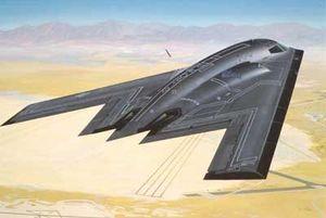 Revell B-2 Stealth Bomber (04070)