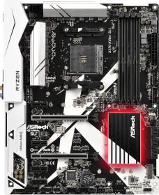 ASRock X370 Killer SLI (90-MXB560-A0UAYZ)