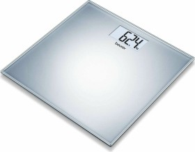 Beurer GS 202 glass electronic personal scale (756.38)