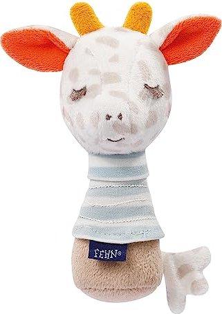 Fehn Stabrassel Giraffe (053128) -- von eBay.de