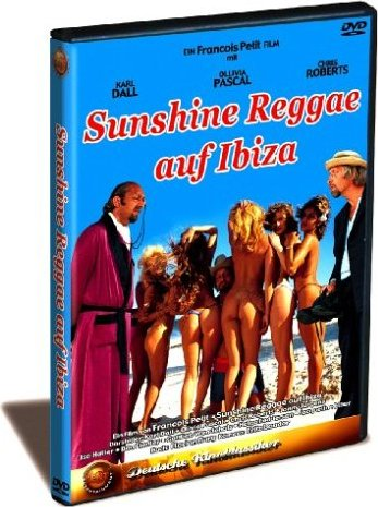 Sunshine Reggae auf Ibiza -- via Amazon Partnerprogramm
