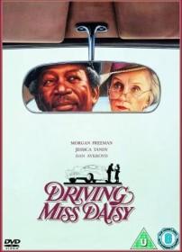 Driving Miss Daisy (DVD) (UK)