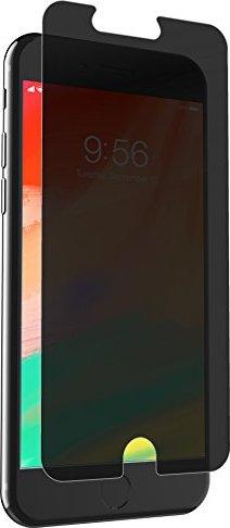 ZAGG invisibleSHIELD Privacy Glass für Apple iPhone 7 Plus (I7LGPC-F00) -- via Amazon Partnerprogramm
