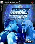 WWE Smackdown! Shut Your Mouth (German) (PS2)