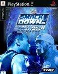 WWE Smackdown! Shut Your Mouth (deutsch) (PS2)